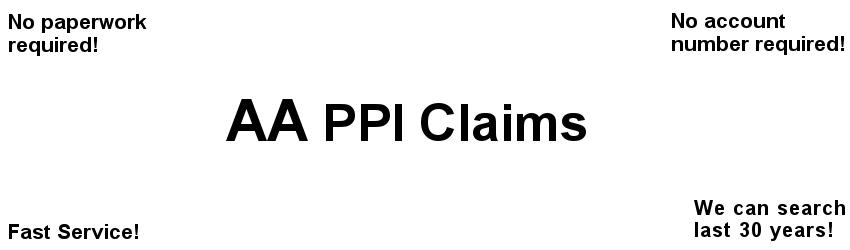 AA PPI