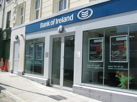 Bank of Ireland PPI Claim Specialist - Low fee - Free PPI ...