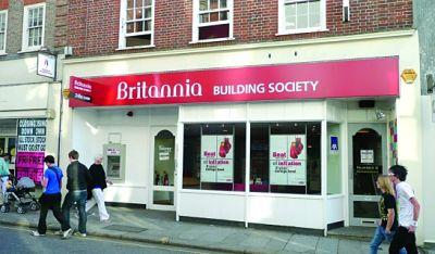 Britannia PPI Claim