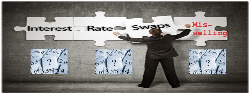 Interest Rate Swap Claims