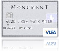 Monument Credit Card PPI