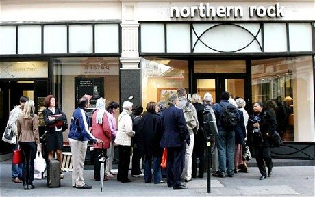 Northern Rock ppi claims
