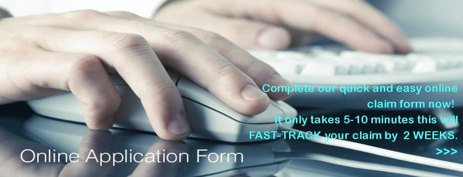 Online PPI Claim Form