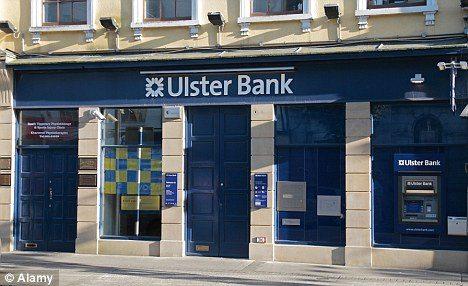 Ulster Bank PPI