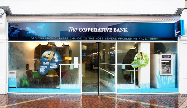 co-operative bank ppi