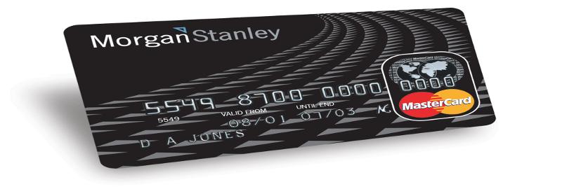 morgan stanley ppi credit card